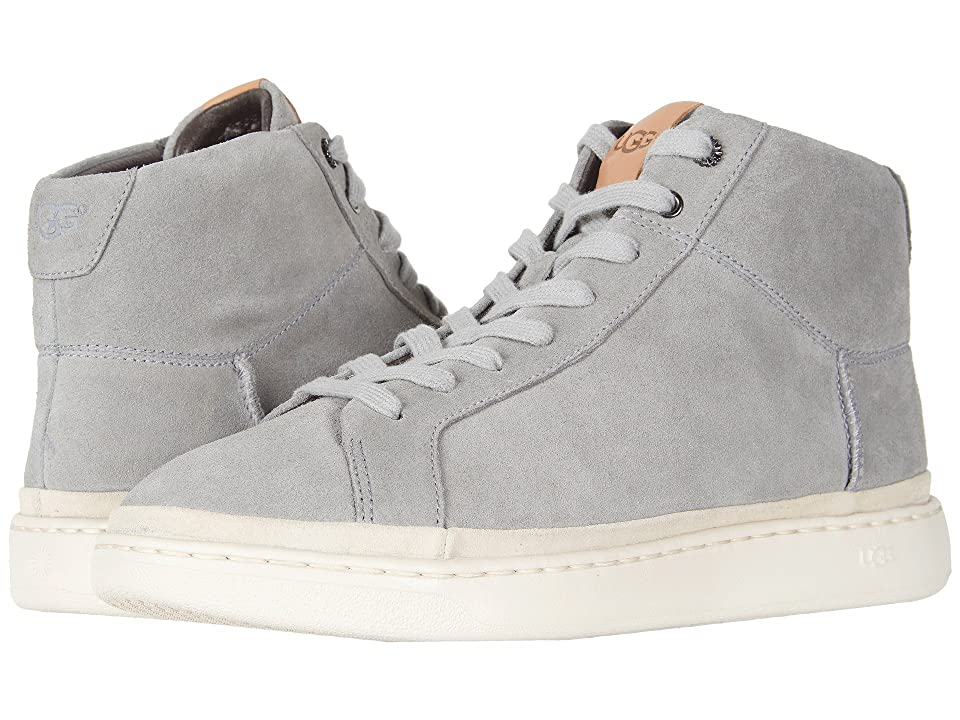 UGG Cali Sneaker High (Seal) Men