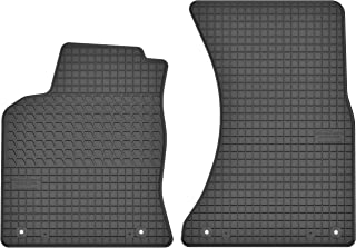 Porsche Macan Auto Fußmatten Satz Bj.ab 2014