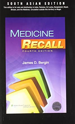 Amazon in: 50% Off or more - Recall Series / Clinical