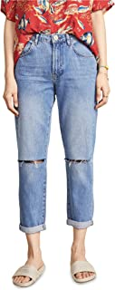 One Teaspoon Women's Hollywood Awesome Baggies Jeans
