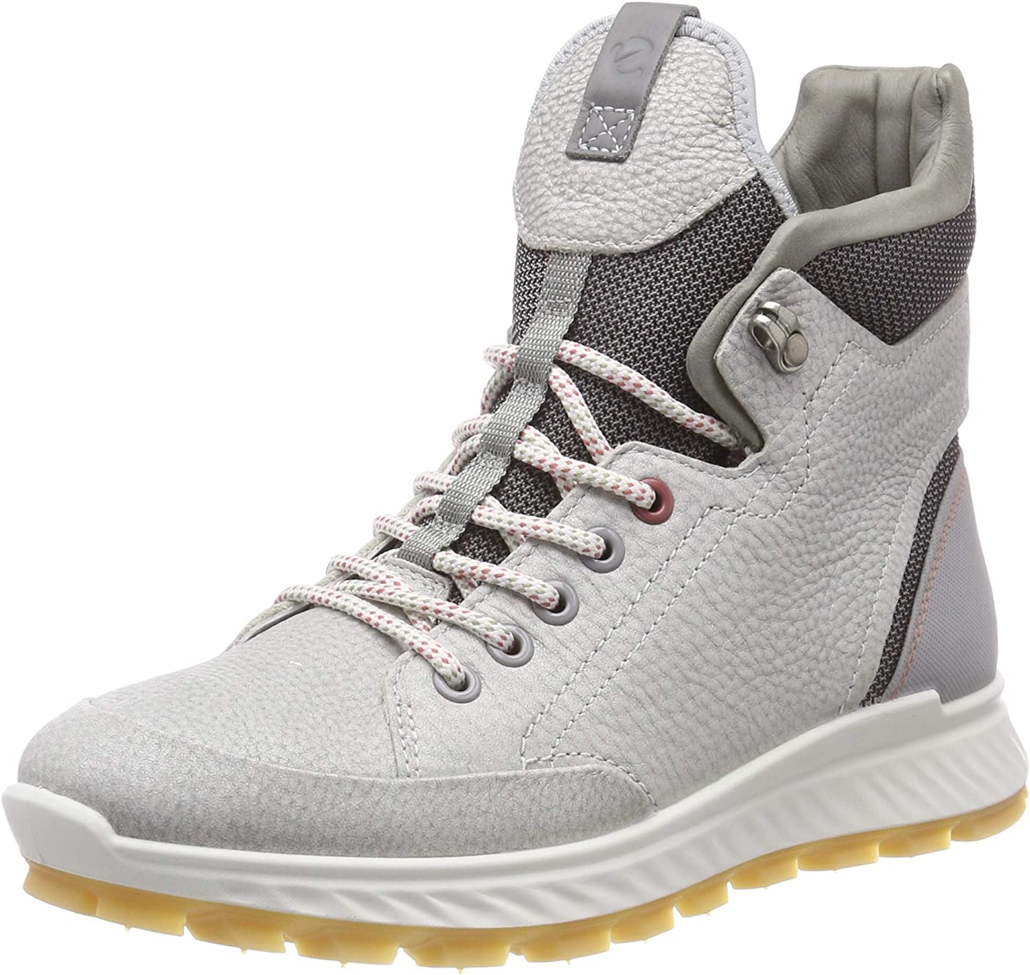 Ecco Womens Exostrike-Outdoor Lifestyle, Hiking, Ankle Hiking Boot