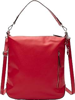 s.Oliver (Bags) 201.10.003.30.300.2037060, Tasche Tasche, Damen, Orange Einzigartige Größe