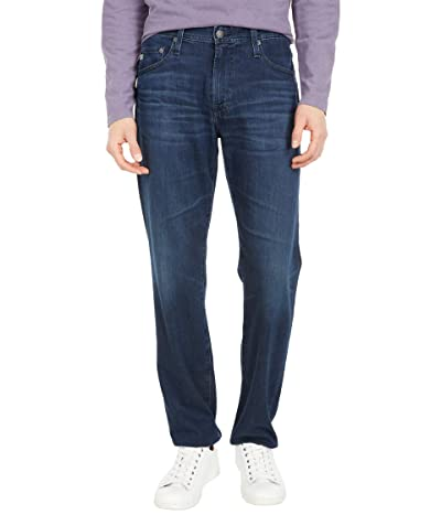 AG Adriano Goldschmied Everett Slim Straight Leg Jeans in 4 Years Lombard