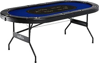 BARRINGTON Poker Table (Renewed)