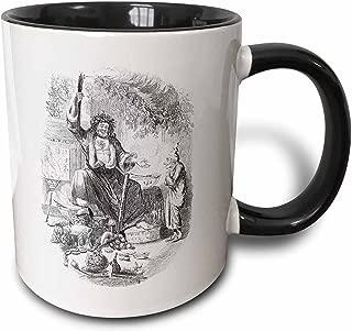 3dRose mug_80455_4