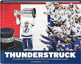 THUNDERSTRUCK: The Tampa Bay Lightning's 2020 Stanley Cup Championship Season