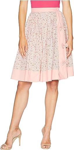 Rye Swing Skirt