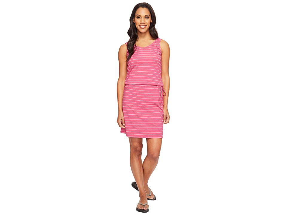 KUHL Kyra Switch Dress (Cactus Bloom) Women