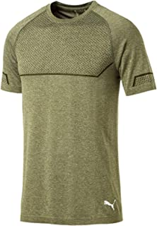 PUMA Men's Energy Seamless TEE