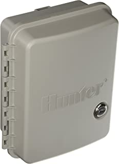 Hunter Sprinkler XC600 X-Core 6-Station Outdoor Irrigation Controller Timer 6 Zone