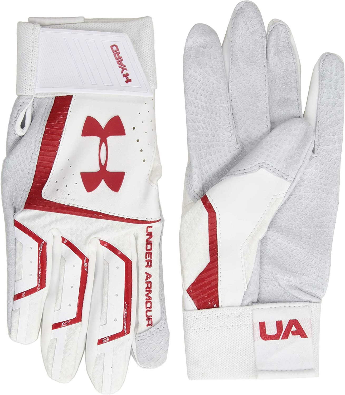 Under 往復送料無料 Armour Men's 全商品オープニング価格 Baseball Gloves yd