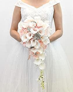 Best lily flower bouquet Reviews