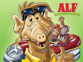 Alf Animated Adventures Season 1