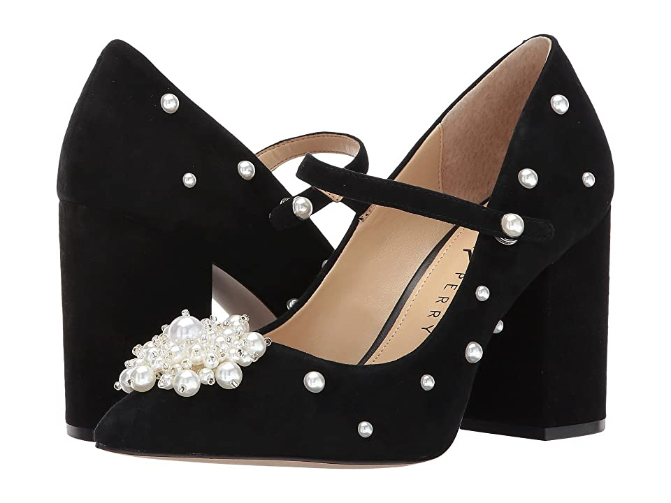 Katy Perry The Saidee (Black Suede) Women