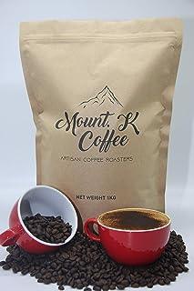 Mount K Signature Blend Roast Coffee Beans