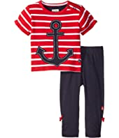 Hatley Kids - Scattered Anchors Playset (Infant)