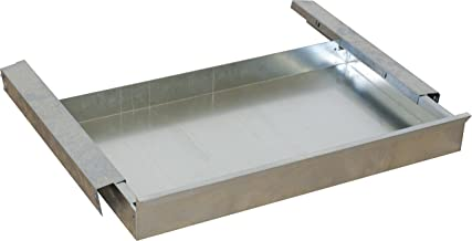Simonrack 8425437047206 800 x 300 x 16 mm Chipboard Shelf