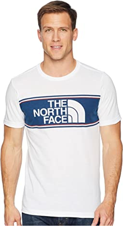 The North Face Americana Tri-Blend Tee