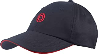 OJASS Embroidered Golf Cap Black-Free Size
