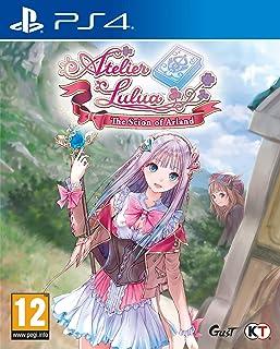 Atelier Lulua: The Scion of Arland - PlayStation 4 [Edizione: Regno Unito]