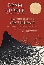 Los Poderes de la Oscuridad/ Powers of Darkness: The Lost Version of Dracula