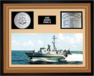 Best uss aries phm 5 Reviews