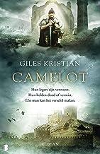 Camelot: Hun legers zijn verwoest. Hun helden dood of vermist. Eén man kan het verschil maken. (Dutch Edition)