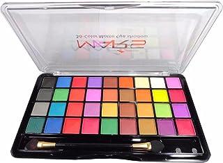 Mars Matte Eyeshadow palette 36 shades