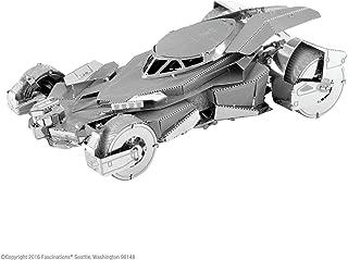 "Metal Earth MMS375 502758""Batman vs Superman Batmobile byggleksaker"