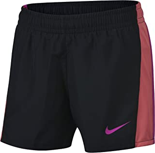 Girls' Dry 10K Running Shorts