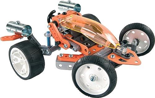 Meccano 51834505 - 7-Modell Set