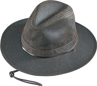 Henschel Aussie Crushable Hat
