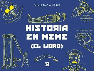 Historia en meme: (el libro)