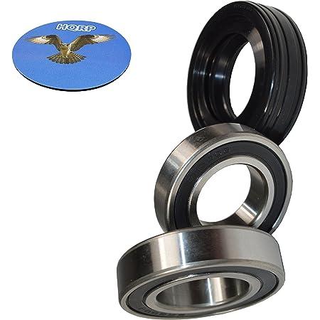 Washer Bearing /& Seal Kit For Maytag Bravos XL MTW6700TQ1 MVWB880BW0 WTW7800XW1
