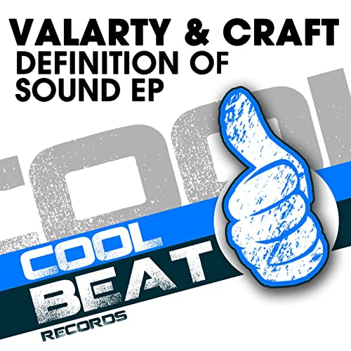 Definition Of Sound Ep By Valarty Craft On Amazon Music Amazon Com
