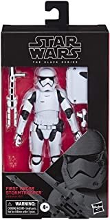 Star Wars The Black Series Stormtrooper Action Figür