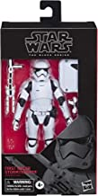 Star Wars The Black Series First Order Stormtrooper Toy 6