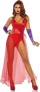 Women's Bombshell Babe Halloween Costume