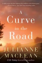 Cover image of A Curve in the Road by Julianne MacLean
