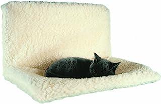 Calidad Pet Products - Cama para Gatos de radiador Suave Lavable