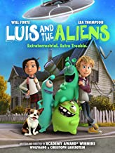 Best luis and the aliens Reviews
