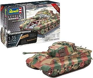 revell tiger tank 1 35