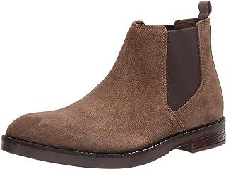 حذاء تشيلسي بولسون للرجال من كلاركس