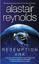 Redemption Ark (Revelation Space Book 2)