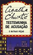 Testemunha de acusação e outras peças (Portuguese Edition)