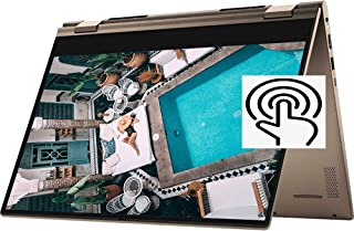 "2020 Newest Dell Inspiron 14 7000 2 in 1 Laptop 14"" FHD IPS Touchscreen AMD 8-Core Ryzen 7 4700U (Beats i7-10510U) 16GB DD..."