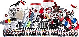Adam's Polishes 究極のディテールキット - アーセナルのほぼすべてのディテール製品 - プレミアムディテール・ケミカルズ、ツール、タオル、アクセサリー