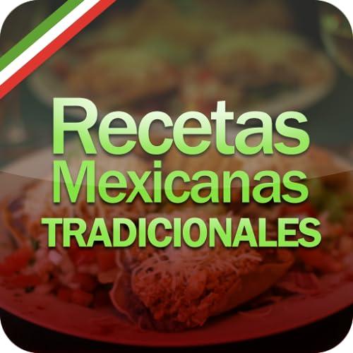 Recetas Mexicanas Tradicionales