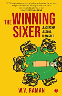 The Winning Sixer: Leadership Lessons to Master