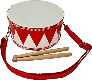 Tambor infantil para niños madera ROCKSTAR SMD102-TGE instrumento musical - Rockmusic